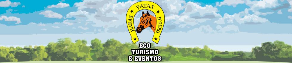 Haras Patas D'ouro - Ecoturismo e Eventos
